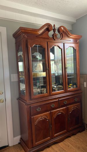 China cabinet for Sale in Mint Hill, NC