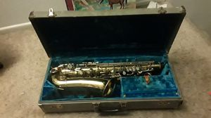 Conn Starr Alto Saxophone for Sale in Covina, CA