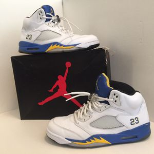 Laney 5 Air Jordans for Sale in San Diego, CA