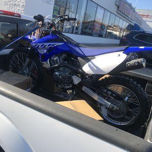 2019 Ttr125L for Sale in Springdale, MD