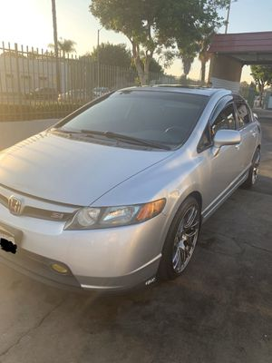 Honda Civic Si for Sale in Hawthorne, CA