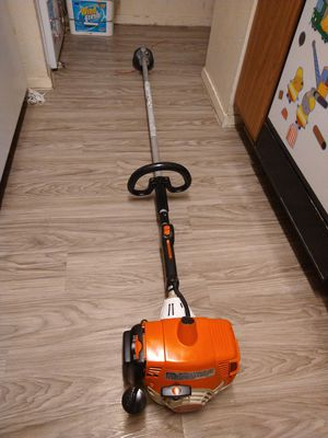 STIHL commercial weed eater for Sale in Garland, TX