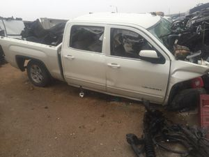 2014. GMC Sierra for parts for Sale in Los Angeles, CA