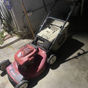 Lawn Mowers for Sale in Los Angeles, CA