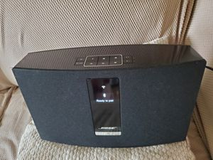 Bose Soundtouch 20 series III Wifi/Bluetooth Speaker for Sale in Chicago, IL