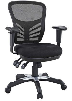 💥BRAND NEW Articulate Ergonomic Mesh Office Chair in Black for Sale in Santa Fe, NM