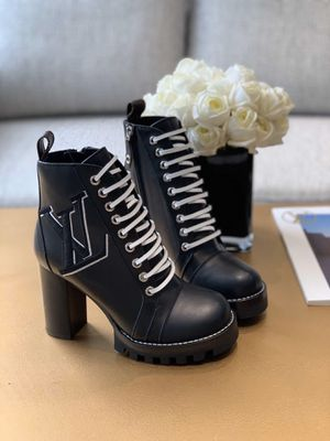 LV winter boots for Sale in New York, NY
