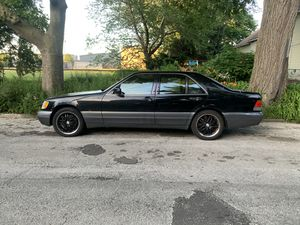 Mercedes S350 for Sale in Cleveland, OH