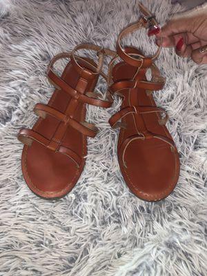 American Eagle Sandals for Sale in Orange Cove, CA