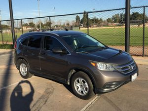 2012 CRV 81k MILES! for Sale in South Gate, CA