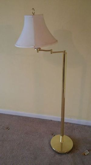 Brass Lamp for Sale in Lynchburg, VA
