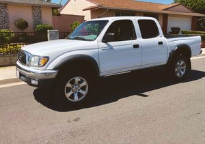 TOYOTA TACOMA 2003 SPORT SEATS for Sale in St. Louis, MO