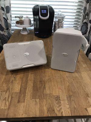Klipsch Outdoor Speakers for Sale in San Antonio, TX