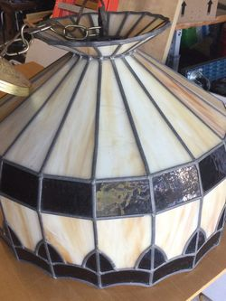 Stained Glass Light for Sale in Kissimmee,  FL