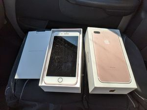 iPhone 8 plus -64gb for Sale in Newark, OH