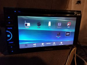 Verdo estéreo Pioneer no bluetooth for Sale in Wilmington, CA