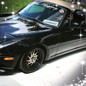 Mazda Miata 93 for Sale in Winter Haven, FL