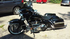 Motorcycle Harley Davidson's for Sale in East Liberty, PA