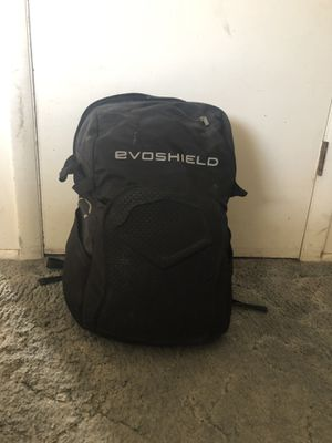 EvoShield High School College Baseball Backpack Bag for Sale in Colorado Springs, CO