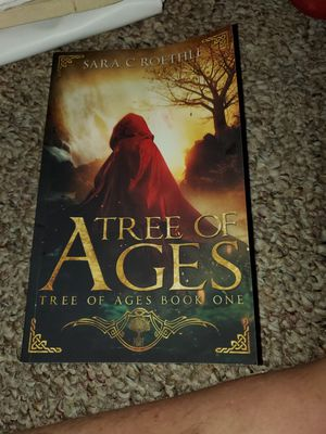 TREE OF AGES BOOK ONE for $5 for Sale in Haines City, FL