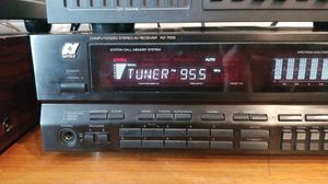 SANSUI STEREO RECEIVER rz-7000 for Sale in Portland, OR