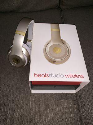 Beats studio wireless for Sale in Annandale, VA