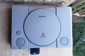 PS1 Console (Only Console) for Sale in Fort Worth, TX