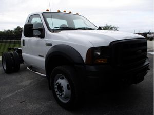 2006 FORD F-450 SD for Sale in Kissimmee, FL