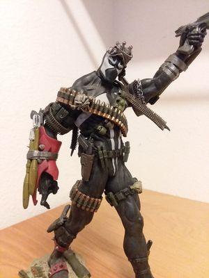 Collectables/Spawn/Figures for Sale in Parkland, WA