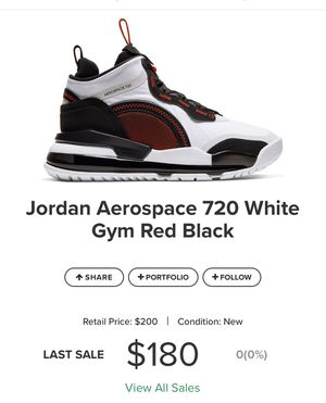Jordan Aerospace 720 (NEW) 🔥🔥 for Sale in Chula Vista, CA