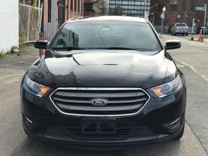 2014 FORD TAURUS SEL 123K Miles Great condition Price: $9900 Cash! for Sale in Everett, MA