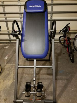 Innova Inversion Table for Sale in Port St. Lucie, FL