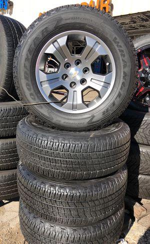 Silverado GMC for Sale in Dallas, TX