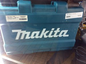 Drill makita for Sale in Detroit, MI
