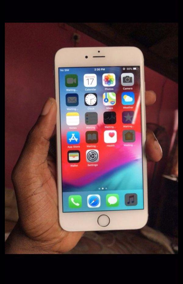 ✅Rose Gold Apple iPhone 6s Plus✅