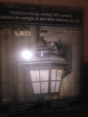 Led lantern for Sale in Fresno, CA