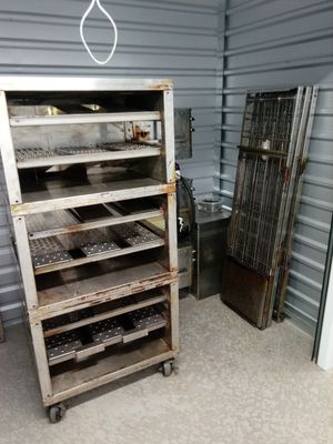 Xlt 1832 triple stack conveyor pizza oven electric for Sale in Tigard, OR