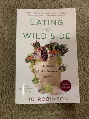 Eating in the wild side for Sale in Puyallup, WA