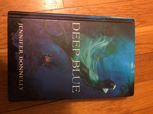 Deep Blue By: Jennifer Donnelly| Book One for Sale in Beltsville, MD