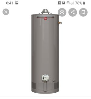 New And Used Water Heaters For Sale In Las Vegas Nv Offerup