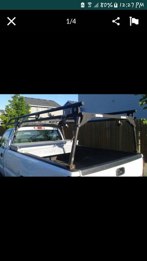 Lumber rack / ladder rack for Sale in Joint Base Lewis-McChord, WA