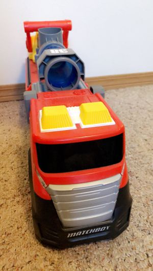 Fire truck for Sale in Missoula, MT