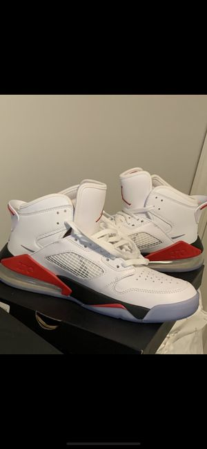 Jordan sneakers 27c. 9 1/2 for Sale in West Chester, PA