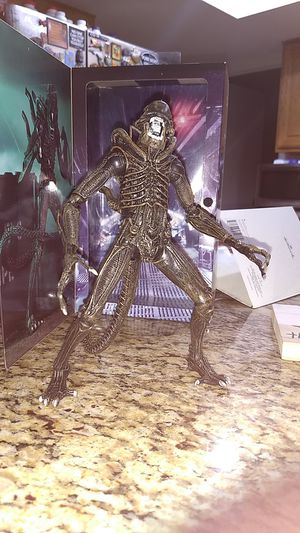 Alien Action Figure/Collectable for Sale in Glendale, AZ