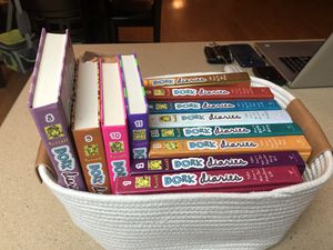 Dork Diaries Books for Sale in Spring Valley, CA