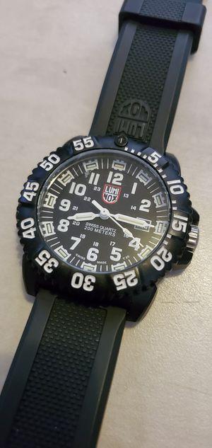 Luminox model 3050 watch for Sale in Palm Bay, FL