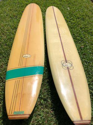 Vintage longboards for sale. Many kinds for Sale in Deerfield Beach, FL