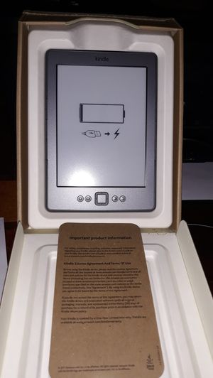 New Kindle 7x7bosa for Sale in Azusa, CA