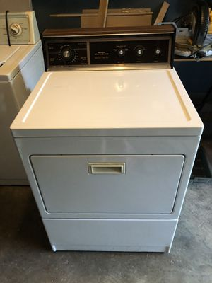 Free Kenmore Gas Dryer. Not for resale. for Sale in Columbus, OH