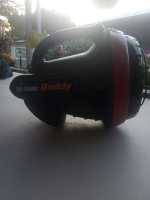 Mr.Heater Buddy for Sale in Portland, OR